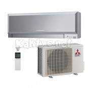 Настенная сплит-система  Mitsubishi Electric MSZ-EF25VES/MUZ-EF25VE