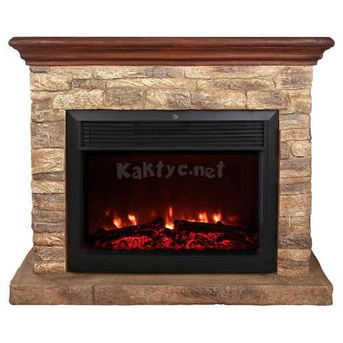 Каминокомплект Real Flame HALTON CASTLE 26